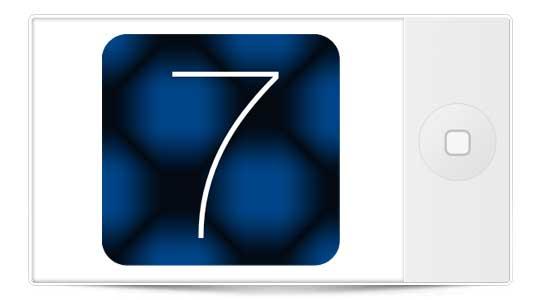 2 nuevos conceptos de IOS 7 Para la pantalla de bloqueo, Calendario y Reproductor de música
