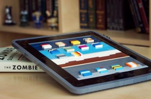 Un Lego iPad wifi