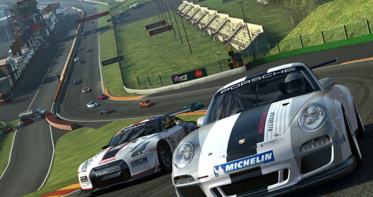 Trucos para Real Racing 3, la guía definitiva…