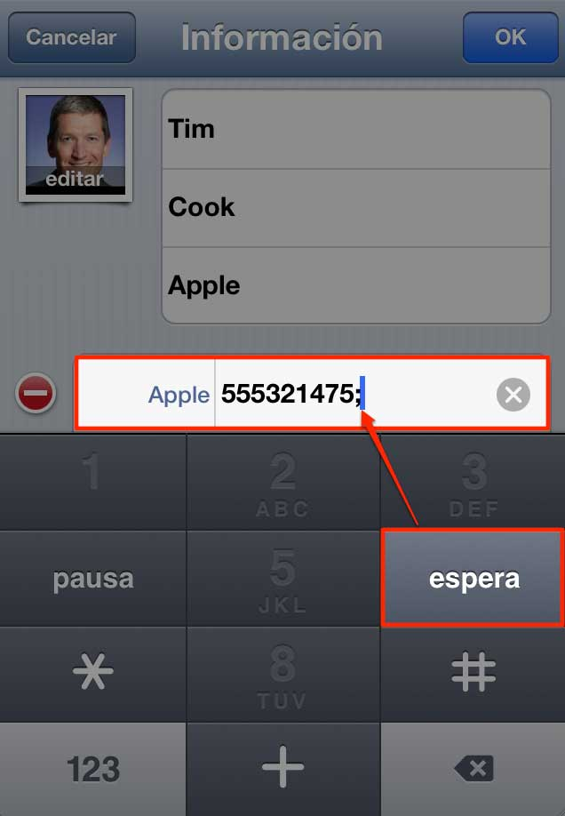 Añadir-una-extension-iPhone