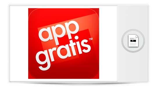 Apple retira App Gratis de la App store