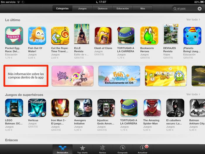 Apple-advierte-sobre-las-compras-en-aplicaciones
