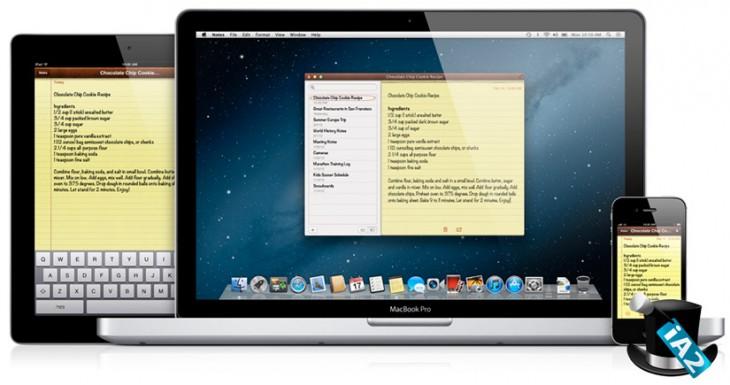 Abrakadabra LI, Trucos para iPhone con iOS 6: Como cambiar el tipo de letra en la App de notas