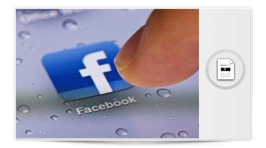 Facebook 6.0  para iPhone y iPad disponible, Chatea desde donde quieras y más….