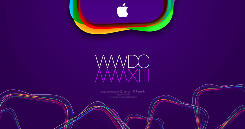 Apple confirma la keynote de la WWDC para el 10 de junio.