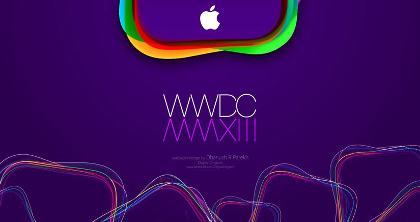 WWDC 2013 del 10 al 14 de junio, ya es oficial