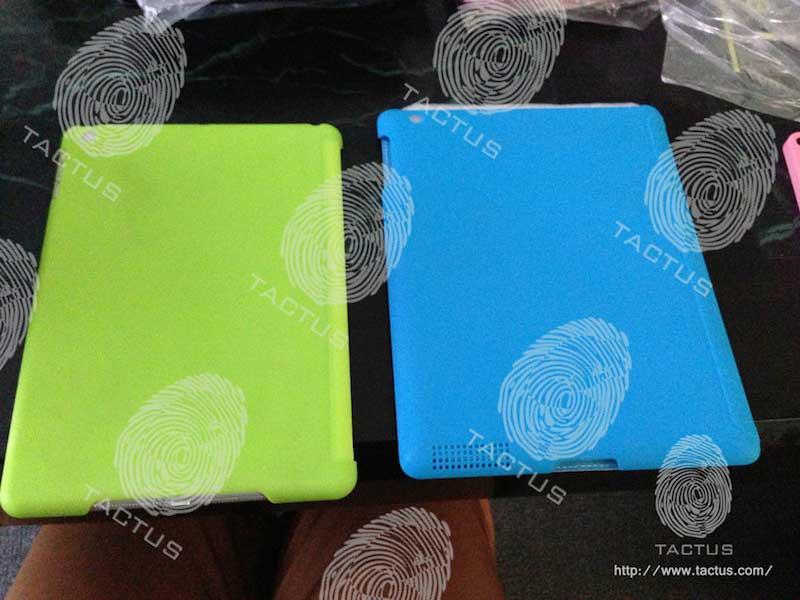 Carcasa iPad-5