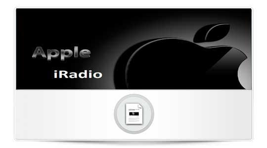 Apple lanzaría iRadio este verano, Tiembla Spotify….