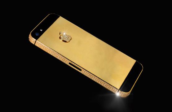 iphone smartphone mas caro del mundo