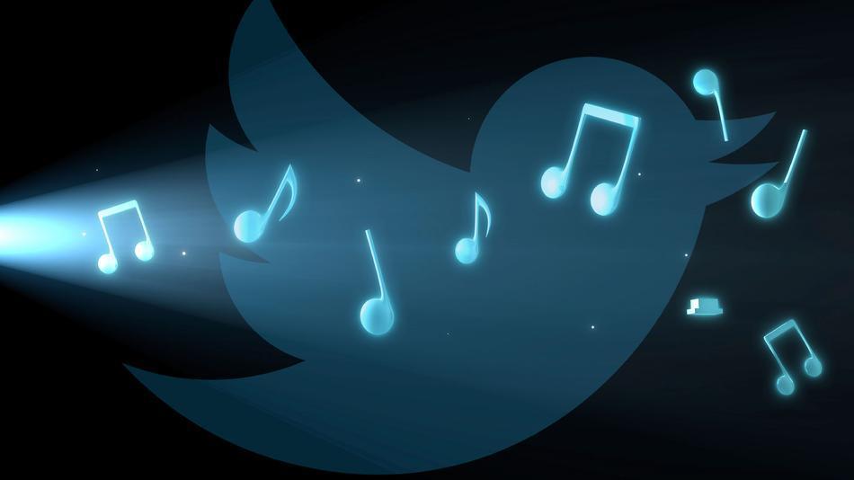 Que es Twitter #Music y como funciona, lo probamos a fondo