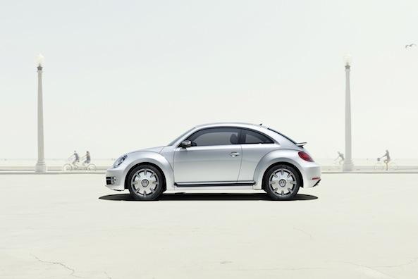Llega el iBeetle, el nuevo Volkswagen adaptado a tu iPhone…