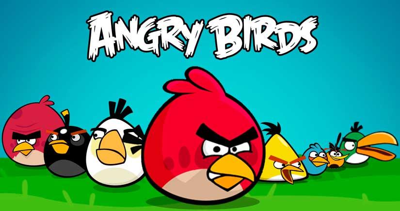Continuar tu partida de Angry Birds en cualquier dispositivo será posible en breve