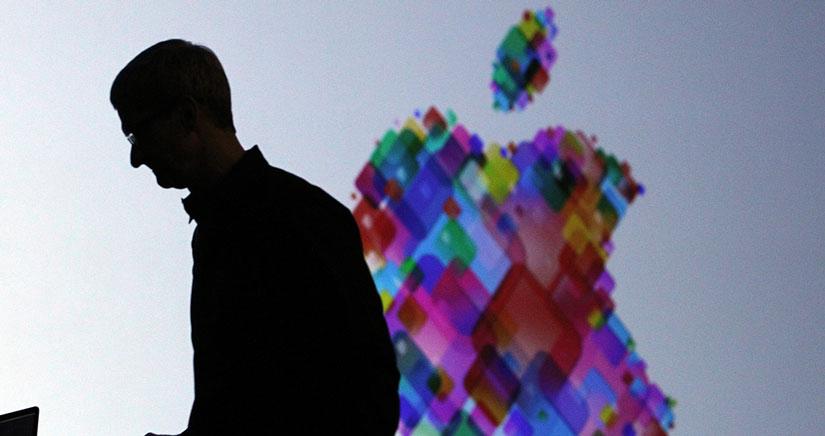 Apple pedirá una rebaja de impuestos en su país, le sale muy caro disponer de su dinero…