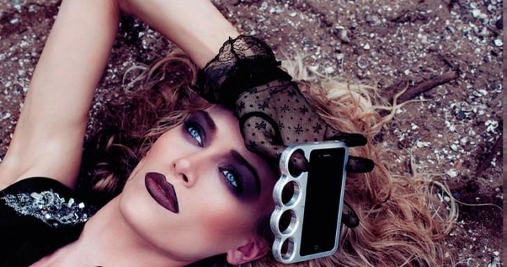Cómo convertir tu iPhone en un arma de defensa personal