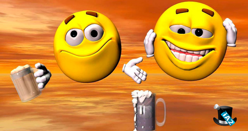 Abrakadabra LII, Trucos para iPhone con iOS 6: Como poner emoticones más rápido