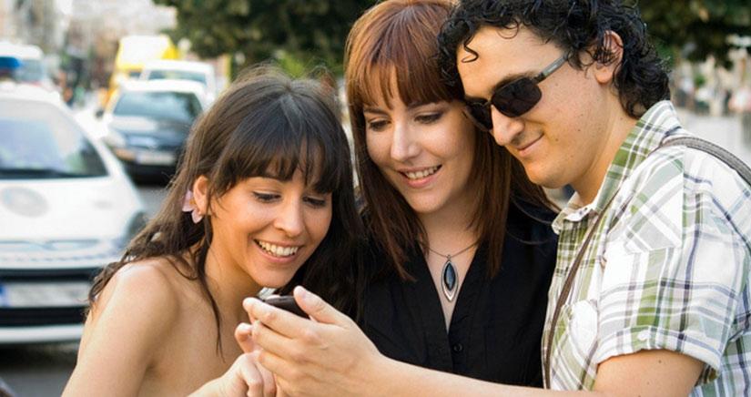 Hangouts para iOS, el nuevo servicio de Google