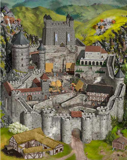 Lords-and-knights-iPhone
