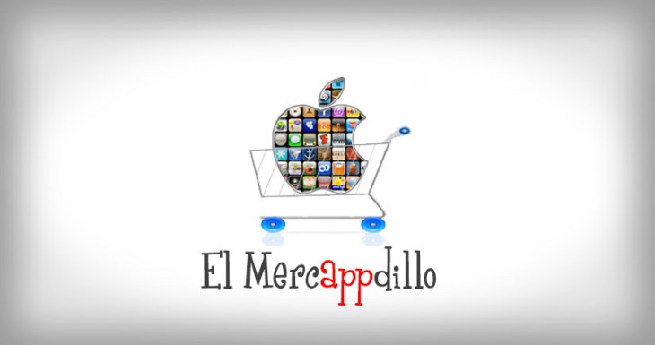 Apps gratis y con descuento para iPhone y iPad en el MercAppdillo [21/08/2014]