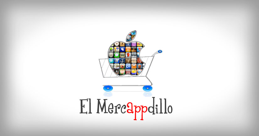 Apps gratis y con descuento para iPhone y iPad en el MercAppdillo [01/08/2014]