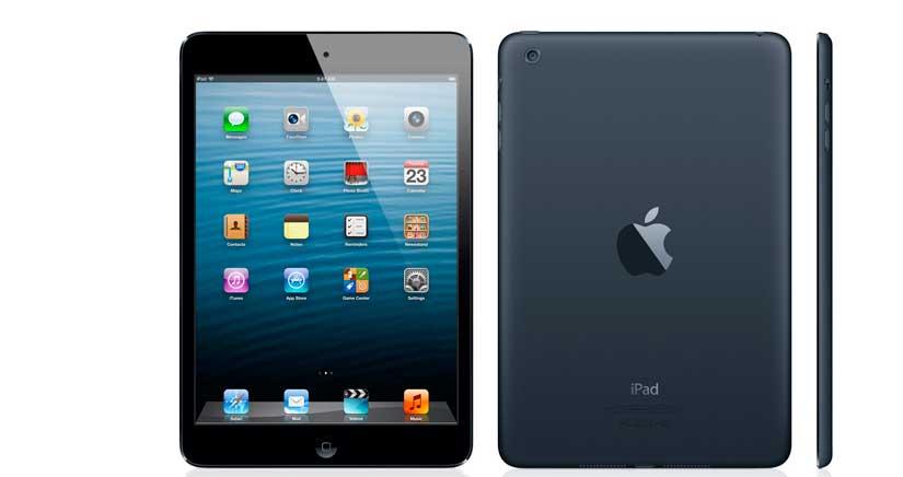 El iPad Mini 2 Retina podría entrar en producción el mes próximo y Samsung no será proveedor…
