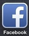 nuevo icono de facebook