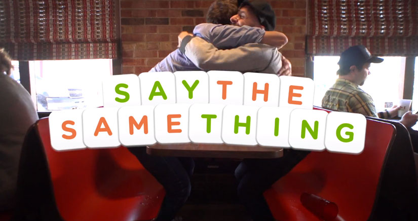 Say The Same Thing es la descarga 50.000 Millones de la App Store y ya hay ganador…
