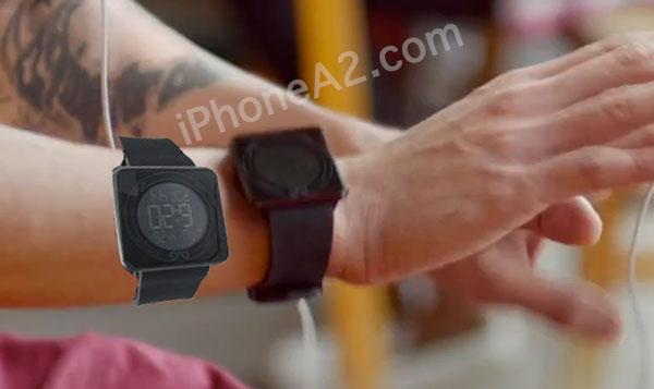 supuesto iwatch falso
