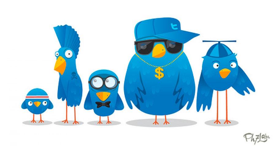 Twitter para iPhone se actualiza con un nuevo compositor de Tweets y más…