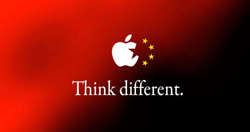 El Steve Jobs chino y la manzana de Oriente