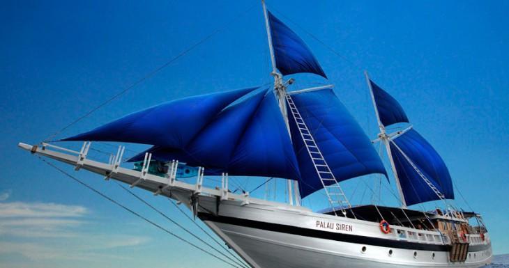 3 Aplicaciones náuticas para tu iPhone