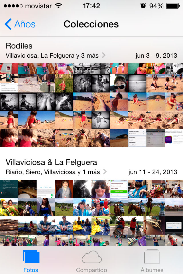 Colecciones-de-fotos-iOS-7