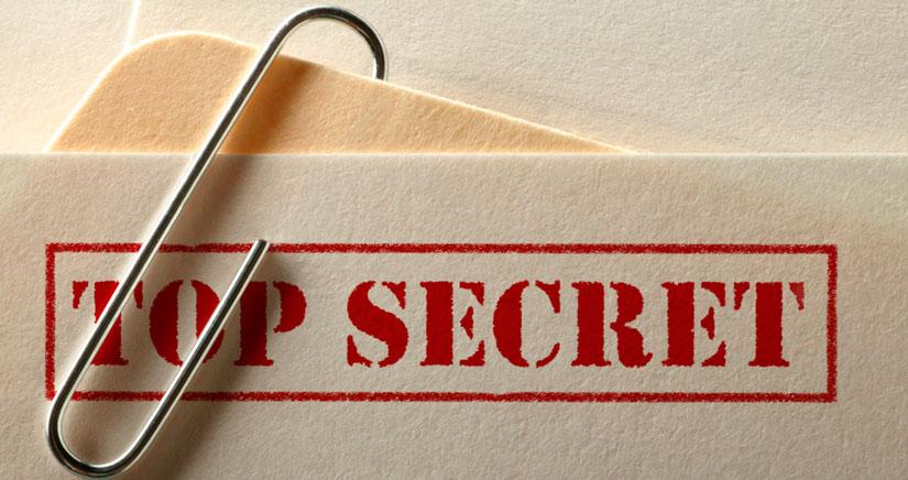 Descubiertas funciones Secretas en iOS 7