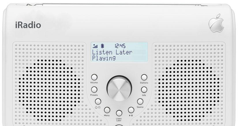 Apple cierra el círculo con Sony Music para presentar iRadio en la WWDC