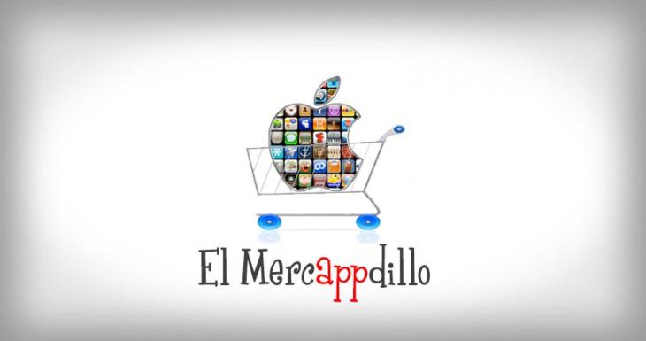 El Mercappdillo – Aplicaciones para iPhone gratis o con descuento [9 de agosto]
