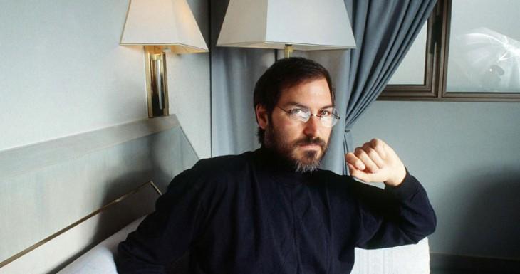 Steve Jobs decía que no iba a pasar a la historia…