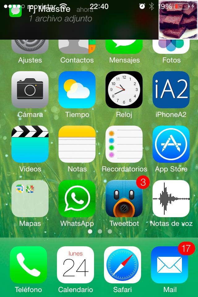 iMessage-iOS-7