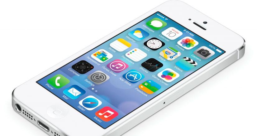 Todas las Novedades de iOS 7 Beta 2