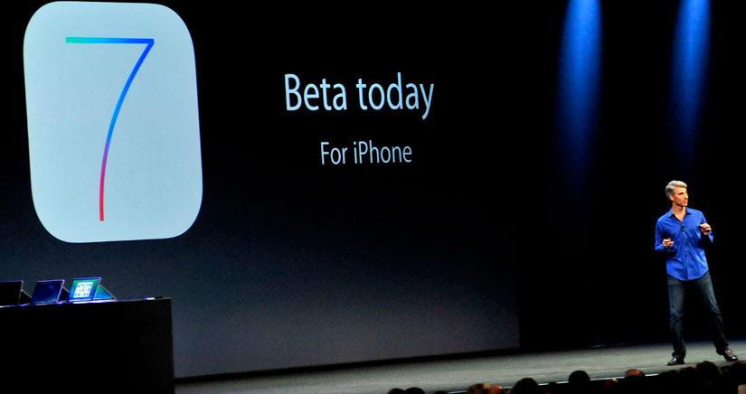 3 cosas que han desaparecido en iOS 7