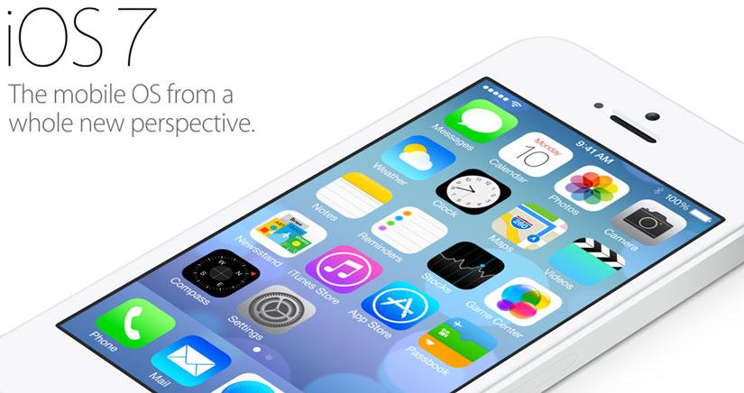 Empieza a usar iOS 7 ya, te registramos la UDID gratis [Sorteo]