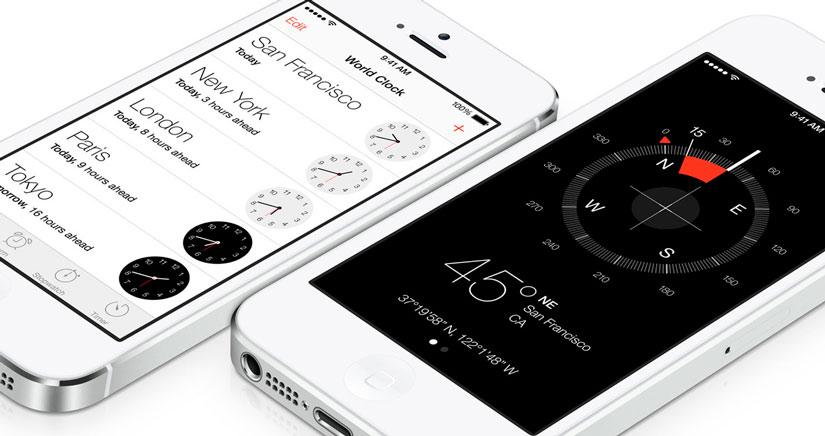 iOS 7 podría ser liberado el día 10 de septiembre para todo el mundo [Rumor]
