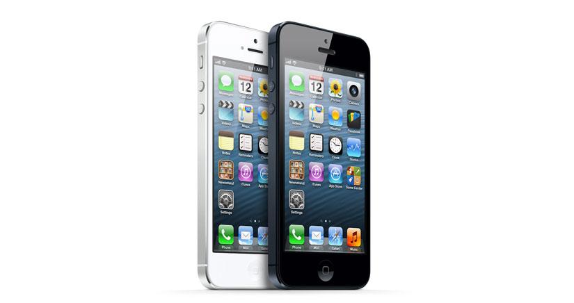 El iPhone 5s sigue siendo un coladero de imágenes filtradas.
