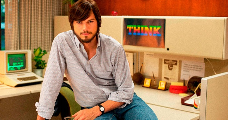 """""""Jobs"""", la película, ya tiene fecha y trailer"""