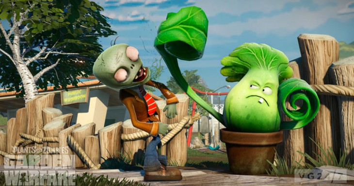 Mira como es Plants Vs Zombies 2 [Game Play]
