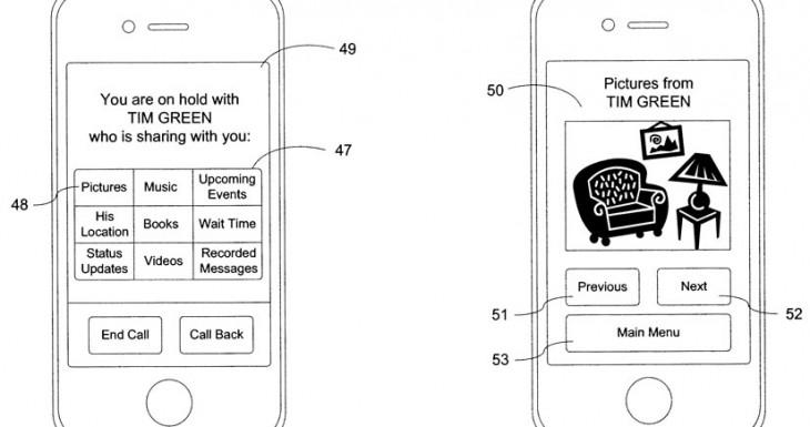Apple quiere entretenernos mientras nos ponen una llamada en espera