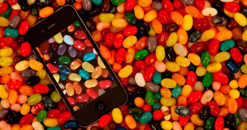 Candy Crush Saga rompe records de ingresos con más de 633 MIL $ al día de recaudación