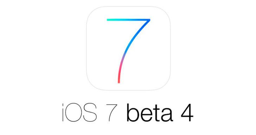 Descargar iOS 7 Beta 4 para Instalar sin ser desarrollador [Todos los enlaces]