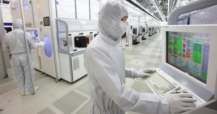 Samsung fabricará los Chips del iPhone 7