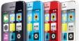 Nuevas imágenes de la carcasa del iPhone barato con mucho colorido