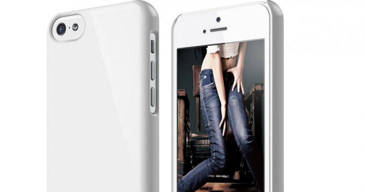 El iPhone 5C ya tiene fundas, aquí el que no corre vuela….
