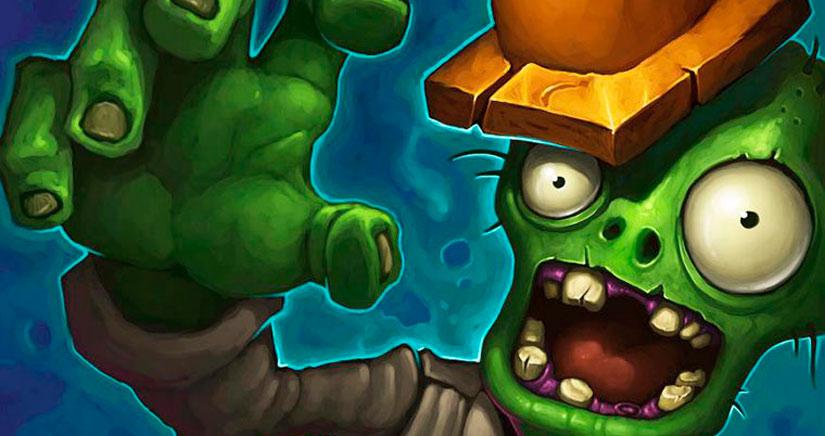 Lo nuevo de Plants Vs Zombies 2, vicio asegurado